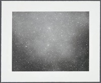 night sky 3 by vija celmins