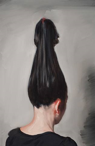 the pendant by michaël borremans