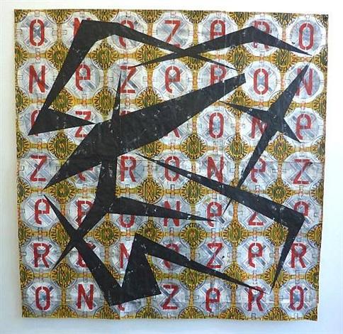 one zero by mark pearson