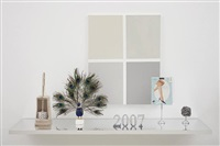 shelf no. 37 by josephine meckseper