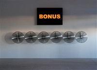 bonus-storm by hans haacke