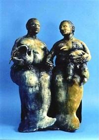 mujeres by jorge marín