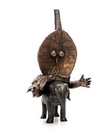 elephant by david bailey