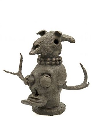goat's head by david bailey