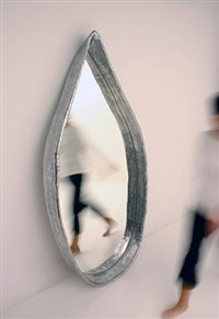 the mirror by pinaree sanpitak