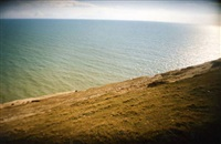 untitled (sea and land, seven sisters) by richard billingham