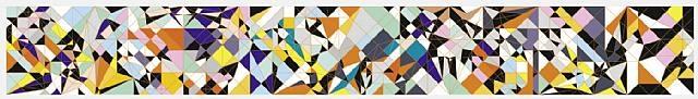 taurus (origami) by sarah morris