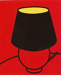 some poems of jules laforgue (edition a book with 6 prints) by patrick caulfield