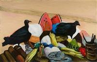 the end of abundance by karen heagle