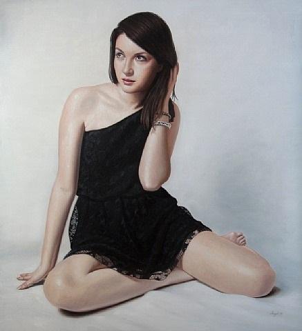 robyn by angel peychinov