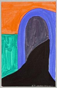 tunnel 3 by bill woodrow