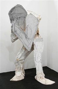 figure 2 by thomas houseago