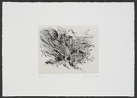 untitled 1 (amulets) by julie mehretu