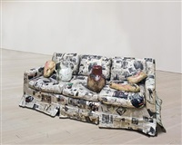 couch for a long time by jessica jackson hutchins