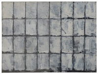 untitled by brice marden