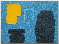 for an absconded god by jonathan lasker
