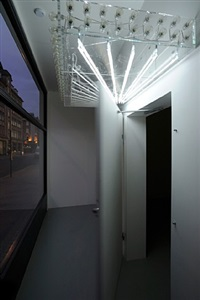 'uncle neaw, pilar, rirkrit then me', 7 december - 8 january 2011 by philippe parreno