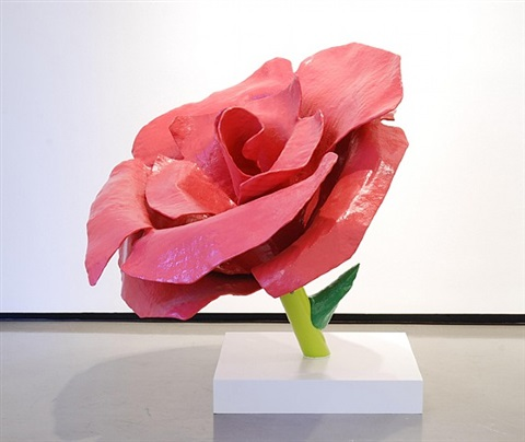 rose by will ryman