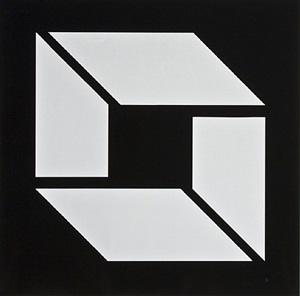 quattro cubi by lanfranco bombelli