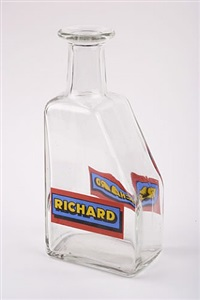 bouteille by richard hamilton