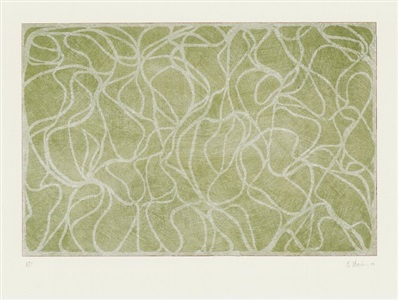 first-hand evidence by brice marden