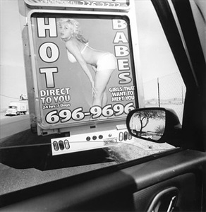lee friedlander cars by lee friedlander