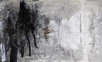 stain no. 4 by zheng chongbin