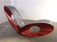 blo void 1 by ron arad