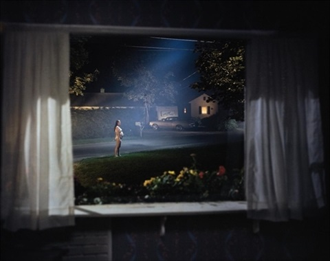 untitled sleepwalker by gregory crewdson