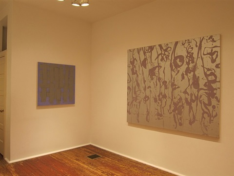 installation shot by john zinsser