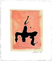 untitled (cr 225) by robert motherwell