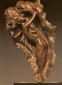 ex nihilo, figure no. 7, full scale by frederick hart