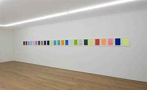martin creed - frank nitsche dont panic by martin creed