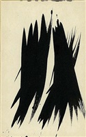 cp 2575- 96 by hans hartung