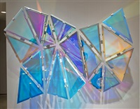 dichroic hexagonal perturbation by christian eckart