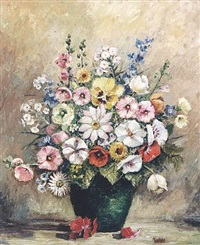 spring bouquet by max kuehne