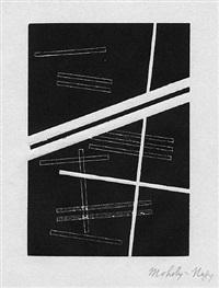 composition by lászló moholy-nagy