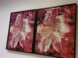 flower & fractal by ellen carey