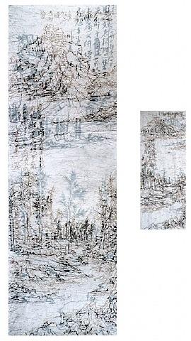 digital-no10-mh97 by wang tiande