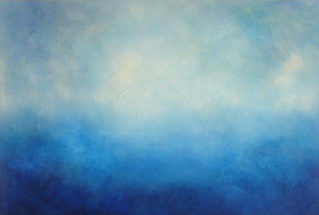 blue light by julie hedrick