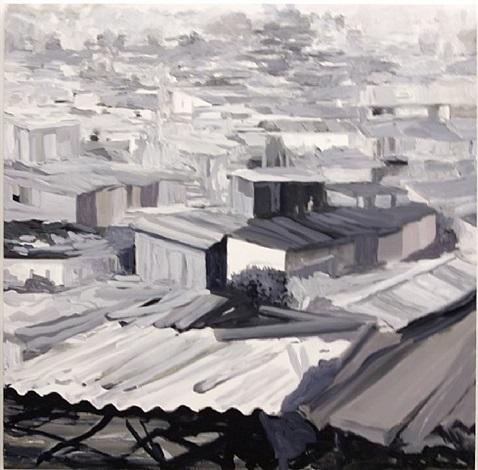 slum en quito by txaro arrázola