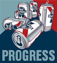 progress by steven gagnon