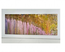 tantrum 2 by larry poons