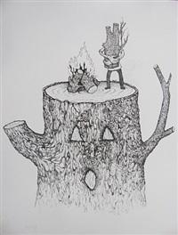 cut and burn by shaun morin