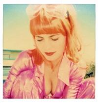radha pink by stefanie schneider