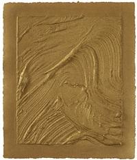 untitled (plate ii) by jason martin
