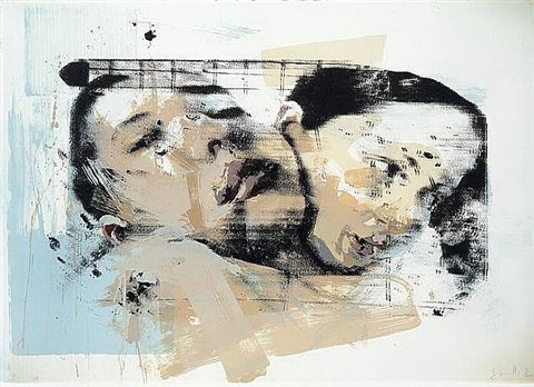 separates by jenny saville
