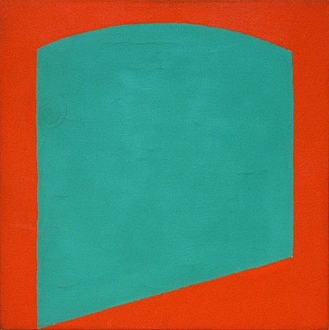 correspondence red-green by leon polk smith