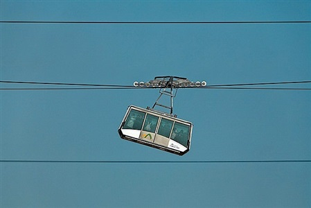 cable car by ryu hoyeol