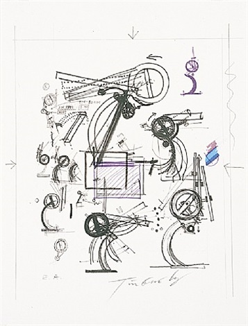 eos by jean tinguely